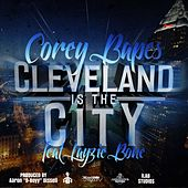 Cleveland Is the City (feat. Aaron