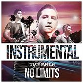 No Limits (Instrumental) de Boyce Avenue