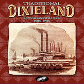 Traditional Dixieland New Orleans Style by Various Artists