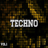 Techno Vol. 1 by Various Artists