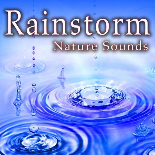 Rainstorm (Nature Sounds) by Nature Soundscape