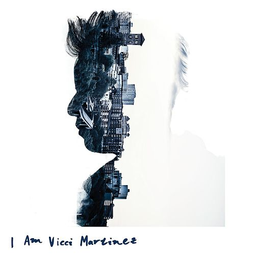 I Am Vicci Martinez by Vicci Martinez