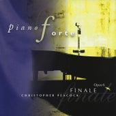 Pianoforte Opus 6: Finale von Christopher Peacock