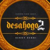 Desahogo 2 von Benny Benni