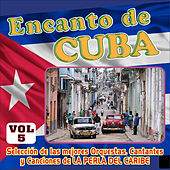 Encanto de Cuba Vol. 5 de Various Artists