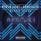 Afroki (Remixes) von Afrojack