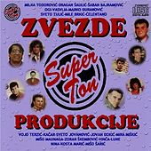 Zvezde Produkcije SuperTon 1 by Various Artists
