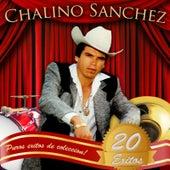Puros Exitos De Coleccion de Chalino Sanchez