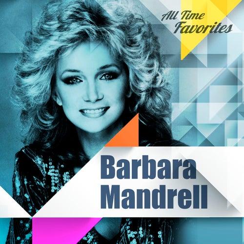 greatest hits barbara mandrell album