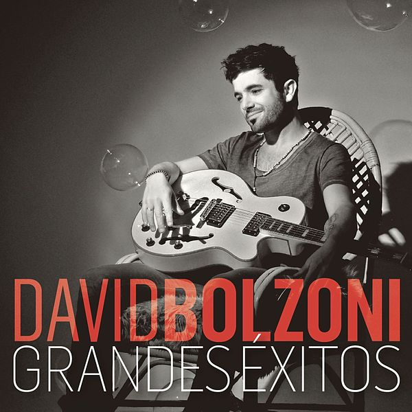 cancion yo soy aquel david bolzoni