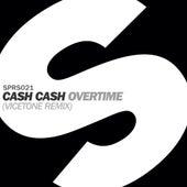 Overtime de Cash Cash