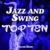 Jazz and Swing Top Ten, Vol. 8 de Various Artists