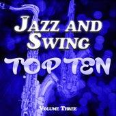 Jazz and Swing Top Ten, Vol. 3 de Various Artists