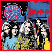 Live at the Whiskey A-Go-Go, 1969 de Alice Cooper