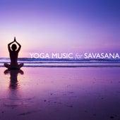 Yoga Music for Savasana de Various Artists