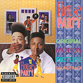 House Party (Original Motion Picture Soundtrack) by Various Artists