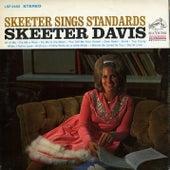 Skeeter Sings Standards de Skeeter Davis