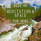 Best of Meditation & Space for More de Various Artists