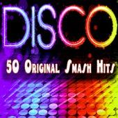 Disco (5O Original Smash Hits) by Various Artists