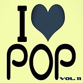 I Love Pop, Vol. 11 (90 Songs - Original Recordings) de Various Artists