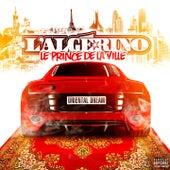 Le prince de la ville de L'algerino