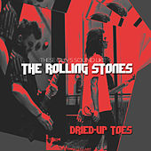 Dried-Up Toes: These Guys Sounds Like The Rolling Stones by Various Artists