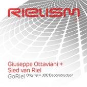 GoRiel von Giuseppe Ottaviani