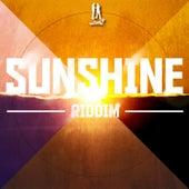 Sunshine Riddim - Single by Various Artists