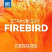 Stravinsky: The Firebird de Various Artists
