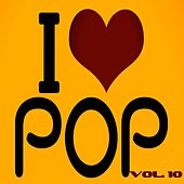 I Love Pop, Vol. 10 (100 Songs - Original Recordings) von Various Artists