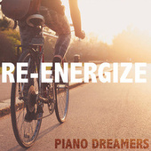 Re-Energize de Piano Dreamers