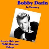 In Memory by Bobby Darin