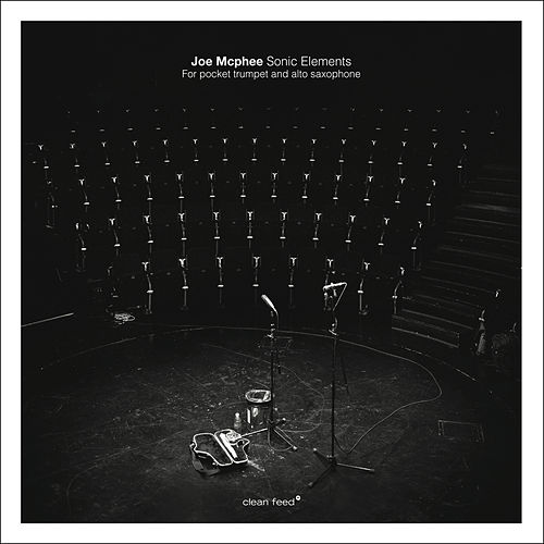 Sonic Elements (For Pocket Trumpet and Alto Saxophone) by Joe McPhee