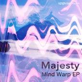 Mind Warp EP by Majesty
