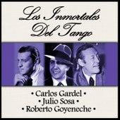 Los Inmortales del Tango de Various Artists