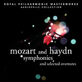 Mozart and Haydn Symphonies by Royal Philharmonic Orchestra