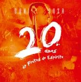 20 anos de Frutos do Espírito (Live) de Daniel Souza