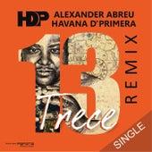 Trece (Remix) by Alexander Abreu