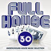 Full House, Vol. 30 von Various Artists
