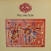 Roll and Slide by Bob Hall