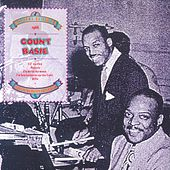 Masters of Swing: Count Basie de Count Basie