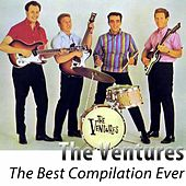 The Best Compilation Ever (Remastered) de The Ventures