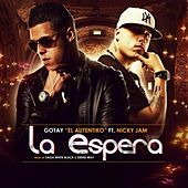 La Espera (feat. Nicky Jam) de Gotay