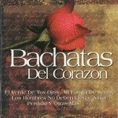 Bachatas Del Corazon de Various Artists