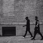 Ease (feat. WunTayk Timmy) von Bryson Tiller