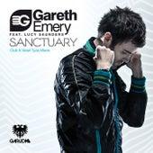 Sanctuary von Gareth Emery