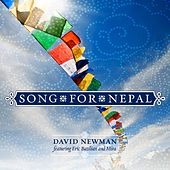 Song for Nepal by David Newman
