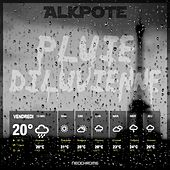 Pluie diluvienne de Alkpote