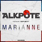Marianne de Alkpote