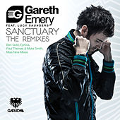 Sanctuary (The Remixes) by Gareth Emery